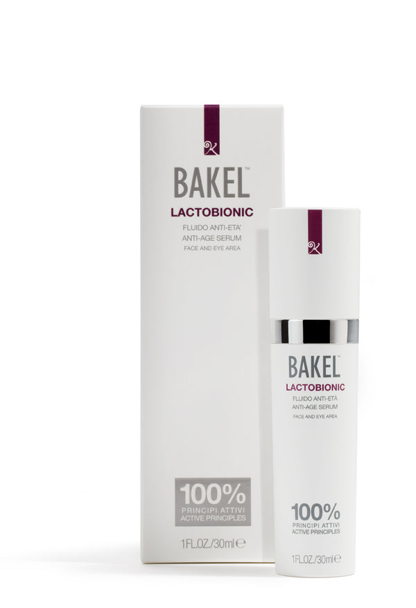 BAKEL Lactobionic- Anti-Wrinkle Serum