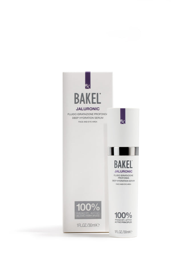 BAKEL Jaluronic - Deep Hydration Serum