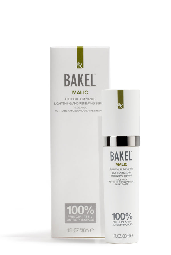BAKEL Malic- Lightening and Renewing Serum