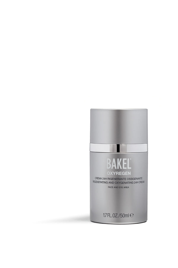 BAKEL Oxyregen- Anti-Ageing Cream