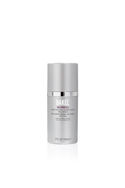 BAKEL Nutrifill - Anti-Ageing Cream