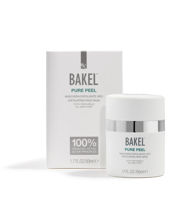 BAKEL Pure Peel- Exfoliating Mask