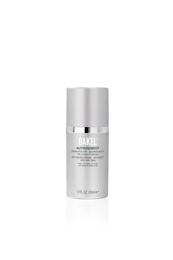 BAKEL Nutriremedy- Anti-Ageing Cream
