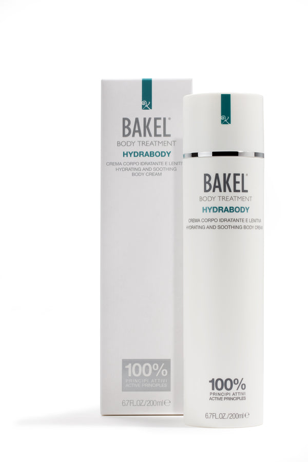 BAKEL Hydrabody - Hydrating And Soothing Body Cream