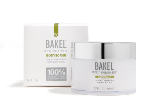 BAKEL Bodyscrub- Mint Body Scrub