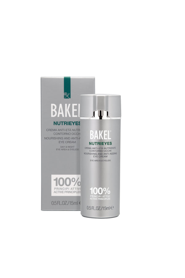 BAKEL Nutrieyes- Nourishing and Anti-Ageing Eye Cream