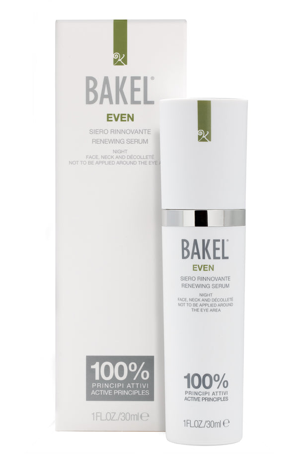 BAKEL Even- Renewing Serum