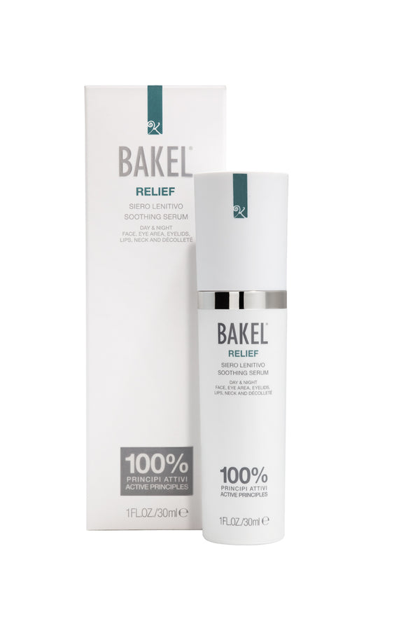 BAKEL Relief- Soothing Serum
