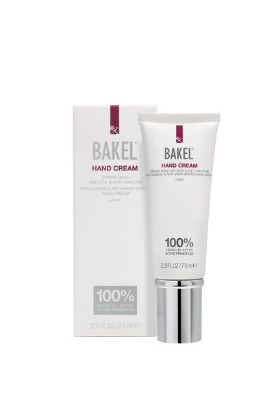 Hand Cream- Anti-Ageing & Anti-Dark Spots