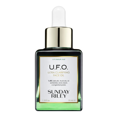 U.F.O. Ultra Clarifying Treatment Face Oil