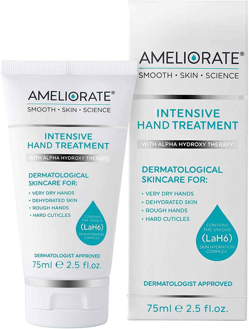 AMELIORATE Softening Hand Treatment