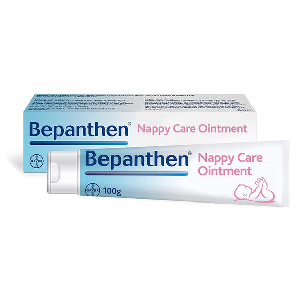 Nappy Care Ointment