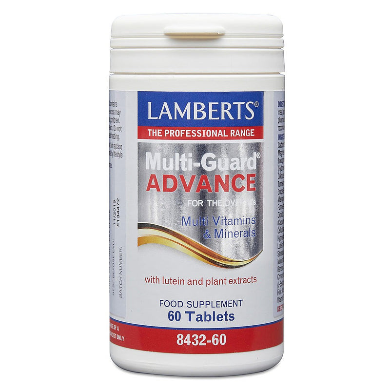 LAMBERTS Multi-Guard® Advance