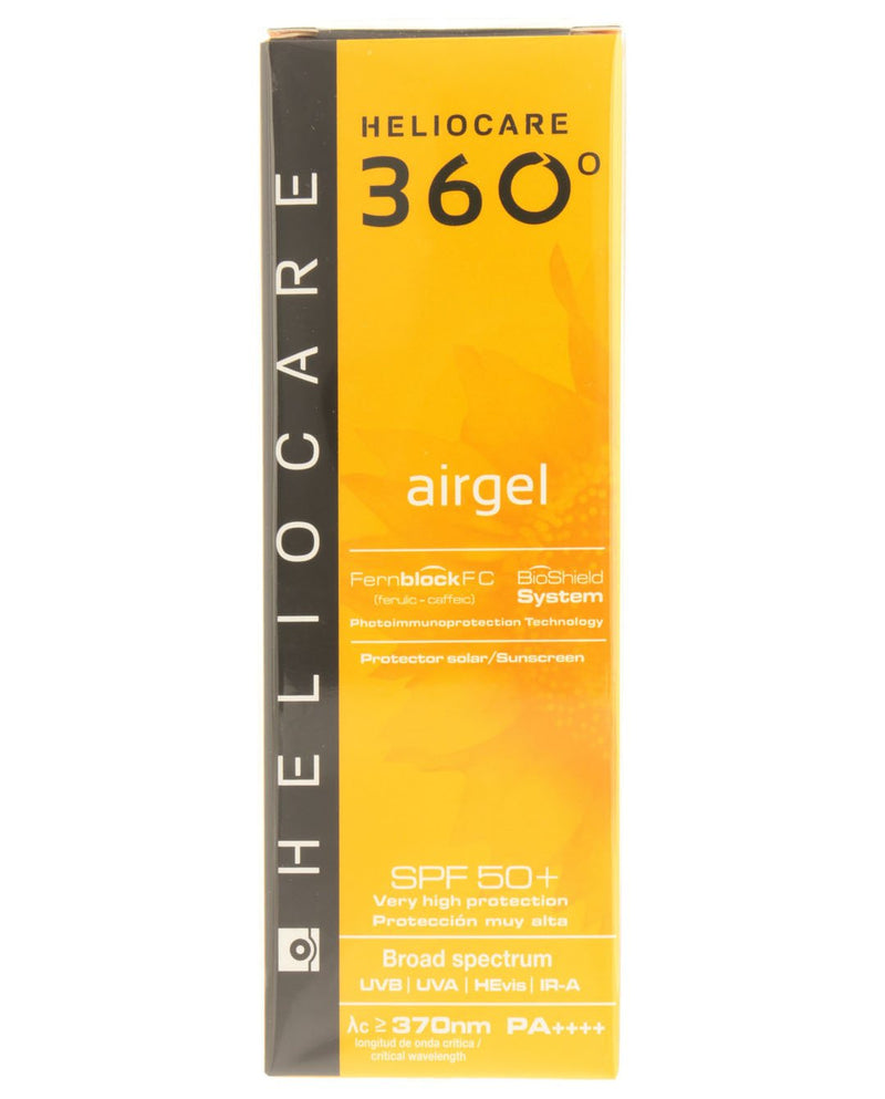 HELIOCARE 360° Airgel SPF 50+ Sunscreen