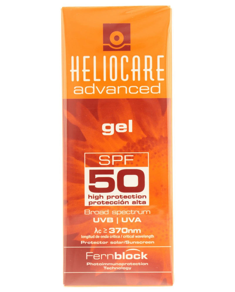 HELIOCARE Gel SPF 50 Sunscreen