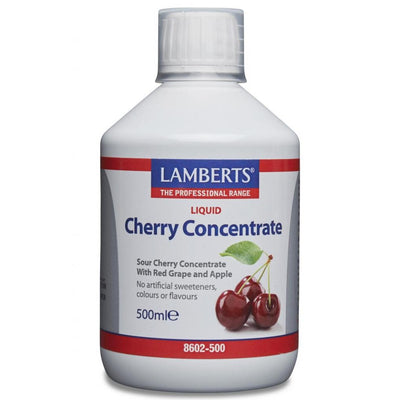 LAMBERTS Liquid Cherry Concentrate