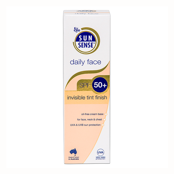 SUNSENSE Daily Face SPF 50+