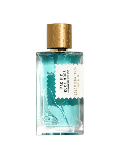 GOLDFIELD & BANKS Pacific Rock Moss Eau De Parfum