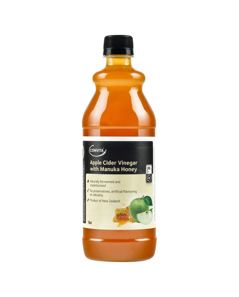 COMVITA Apple Cider Vinegar with Manuka Honey