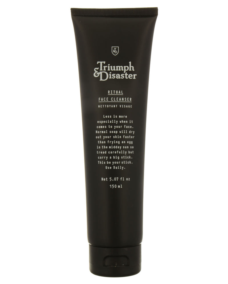 TRIUMPH & DISASTER Ritual - Face Cleanser