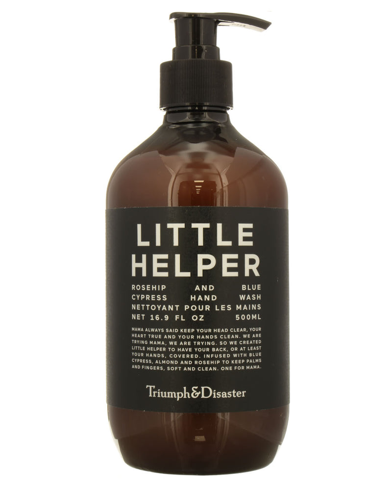 TRIUMPH & DISASTER Little Helper Handwash