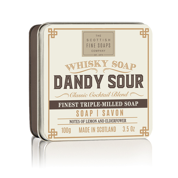 Dandy Sour Soap