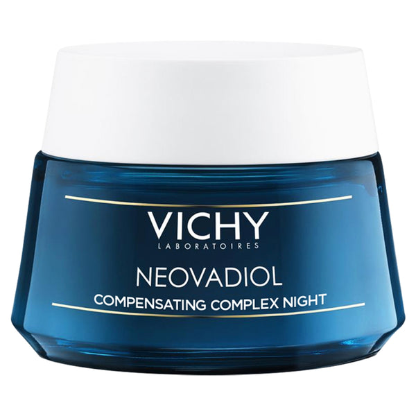 VICHY Neovadiol Night Compensating Complex
