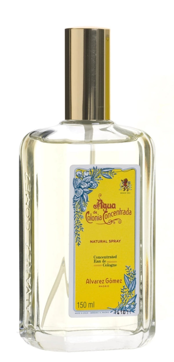 AGUA DE COLONIA Eau De Cologne Spray