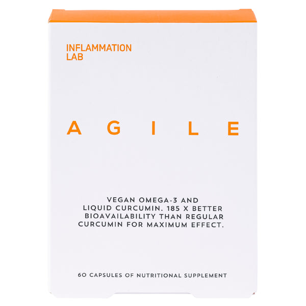 INFLAMMATION LAB Agile