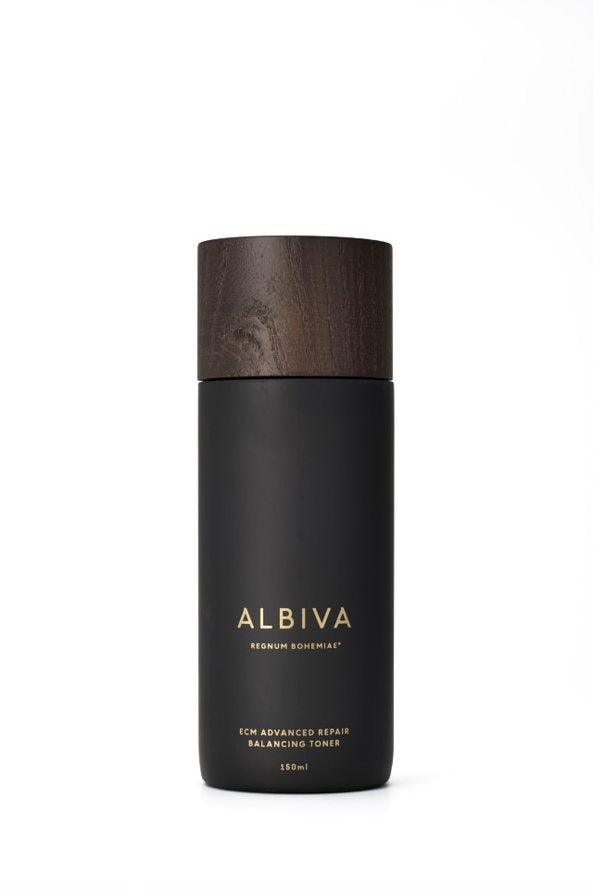 ALBIVA ECM Advanced Repair Balancing Toner