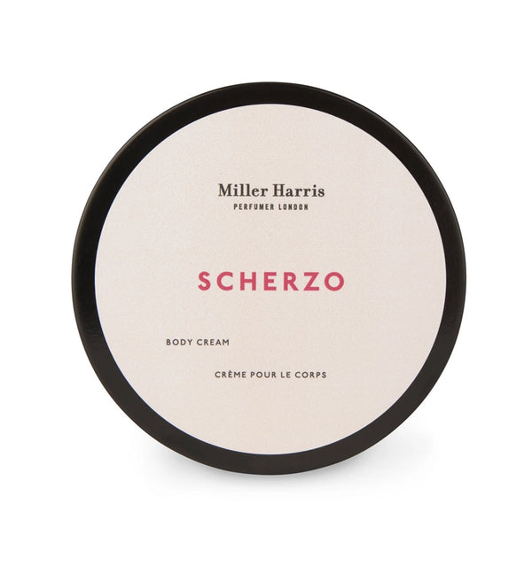 MILLER HARRIS Scherzo Body Cream