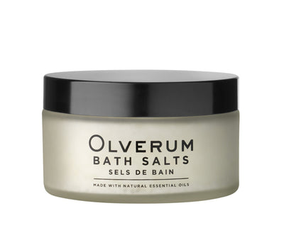 Olverum Bath Salts