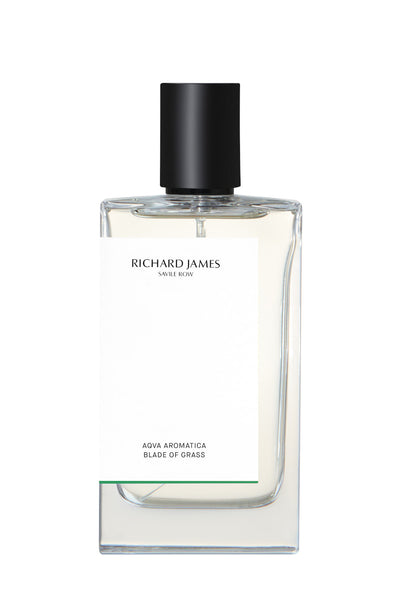 RICHARD JAMES Aqua Aromatica - Blade of Grass