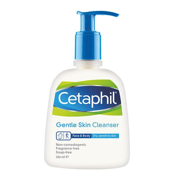 CETAPHIL Cetaphil Gentle Cleanser