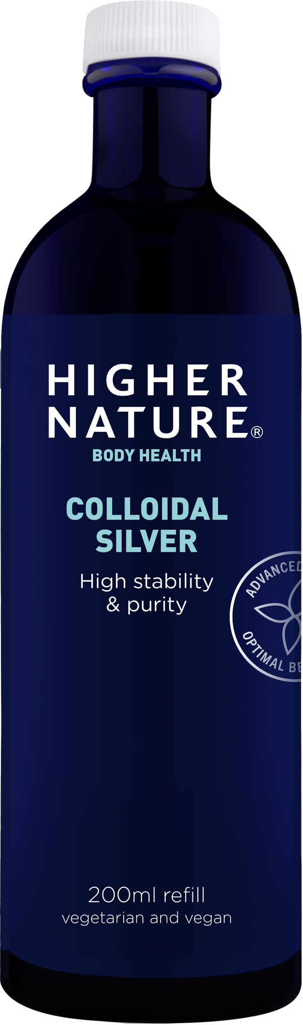 HIGHER NATURE Colloidal Silver refill