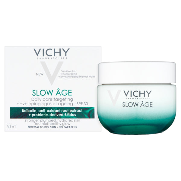 Slow Âge Cream Moisturiser
