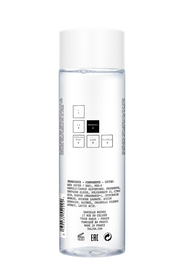 Skintelligence Hydra Face Micellar Solution