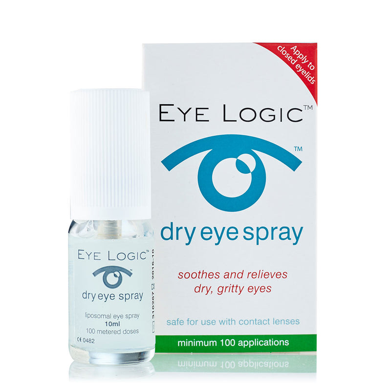 EYE LOGIC Dry Eye Spray