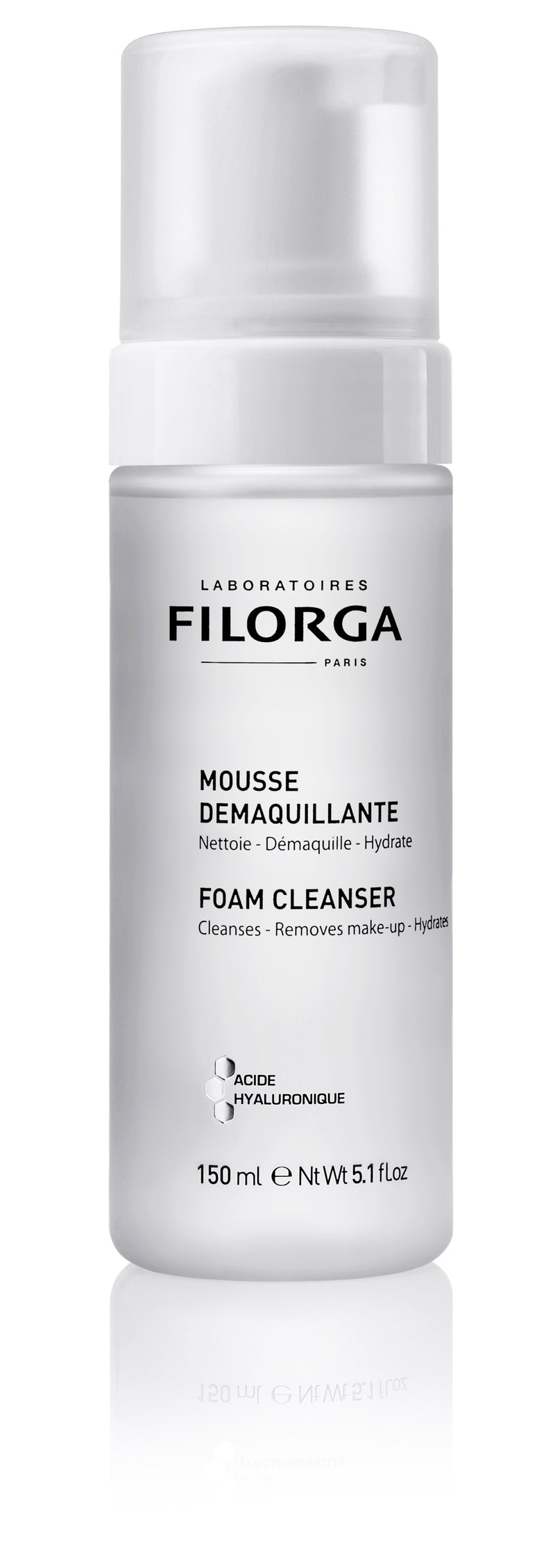 FILORGA Foam Cleanser: Anti-Ageing Cleanser