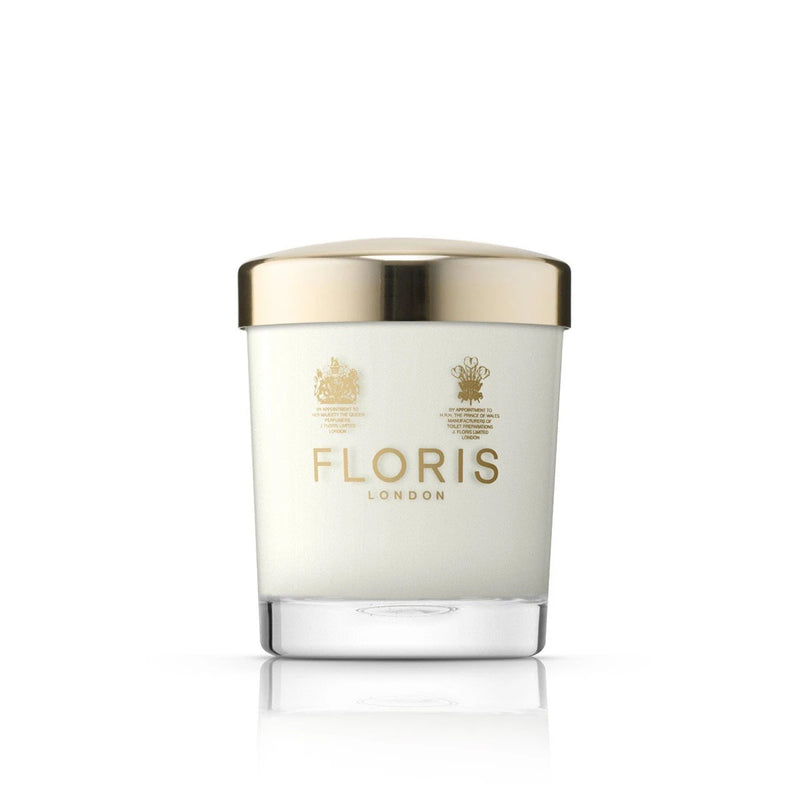 FLORIS LONDON Rose & Oud Candle