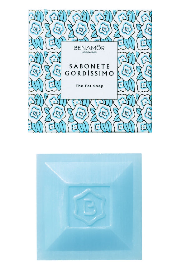 Gordissimo Perfumed Soap