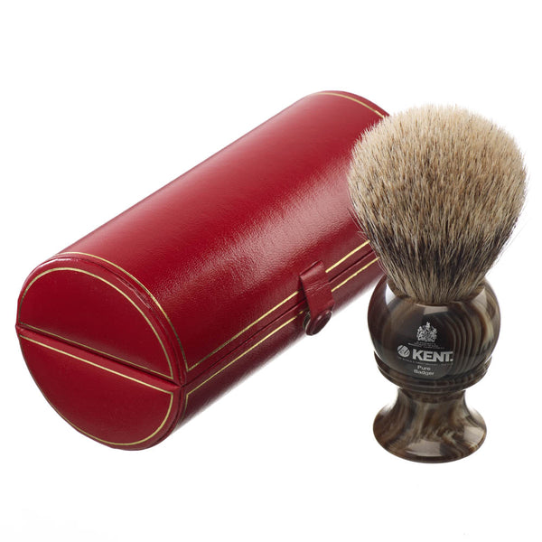 KENT Shaving Brush- H8