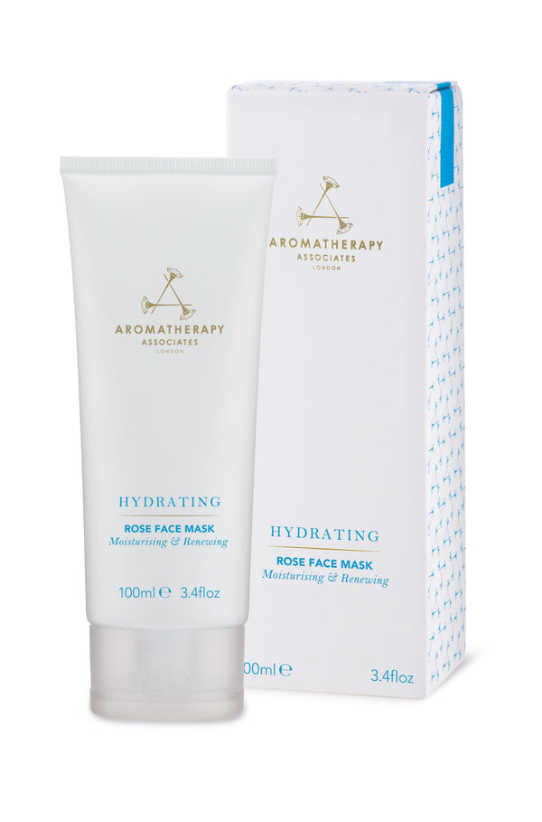 AROMATHERAPY ASSOCIATES Rose Hydrating Face Mask