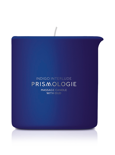 PRISMOLOGIE Oud Massage Candle
