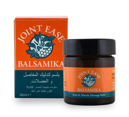 BALSAMIKA Joint Ease