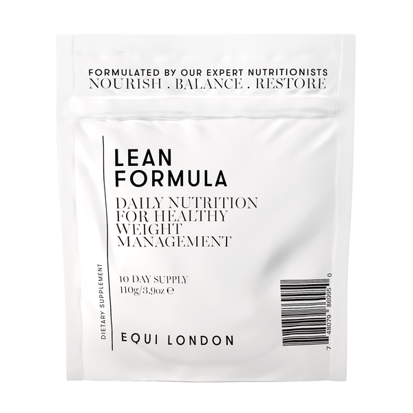 Lean Formula (10 day supply)