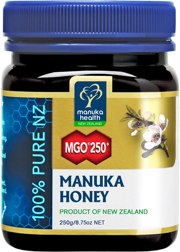 MANUKA HEALTH Mgo 250+ Honey
