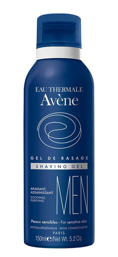 AVÈNE Men's Shaving Gel