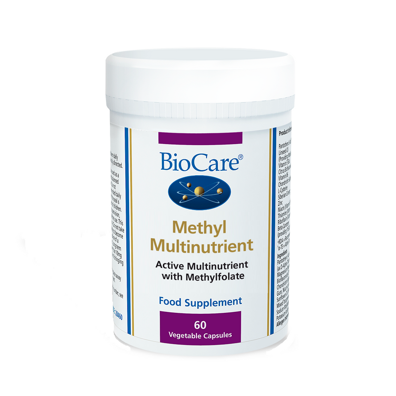 BIOCARE Methyl Multinutrient