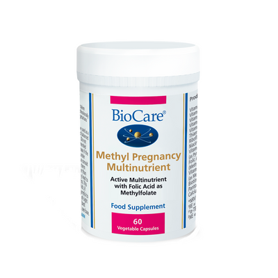 Methyl Pregnancy Multinutrient